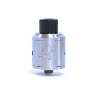 GOON RDA 22mm Stainless by 528 CUSTOM VAPES