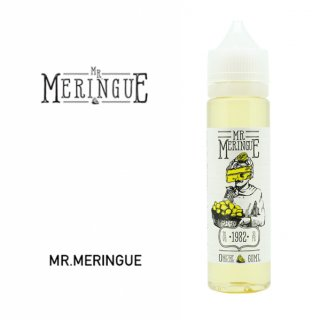 Mr. Meringue 60ml by Charlie's Chalk Dust