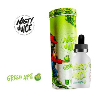 Nasty Juice YummyFruity Green APE 50ml
