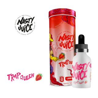 Nasty Juice YummyFruity TRAP QUEEN 50ml