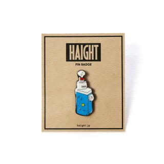 HAIGHT x Gram Pin Badge Box mod + RDA