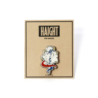 HAIGHT x Gram Pin Badge Mist