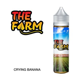 THE FARM CRYING BANANA 60ml