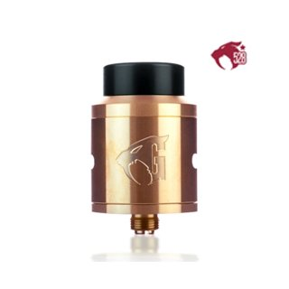 GOON RDA V1.5 24mm Rose Gold by 528 CUSTOM VAPES