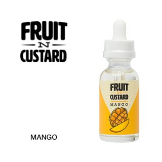 FRUIT N CUSTARD Mango 60ml by Vapetasia