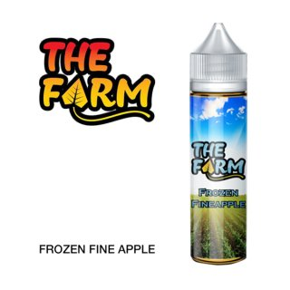 THE FARM FROZEN FINEAPPLE 60ml