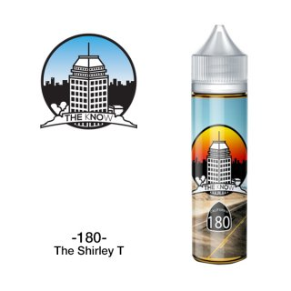 The Know 180 60ml