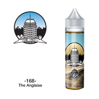 The Know 168 60ml