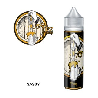 FIZZ Factory Sassy  60ml