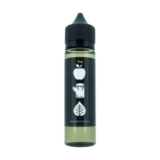 Apple Wood Tobacco AWT Liquid 60ml
