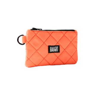 HAIGHT Quilting Pouch (S) Orange