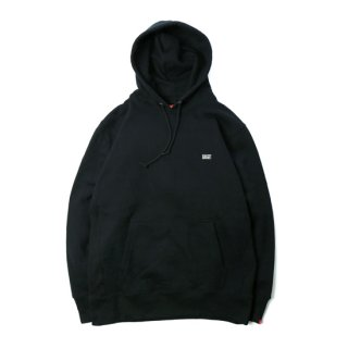 HAIGHT / Heavy Weight Hoodie - Black