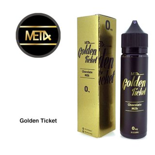 Golden Ticket by Met4 Vapor