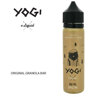 Yogi / Original Granola Bar