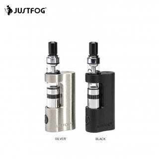 Q14 Compact Kit by JUSTFOG