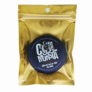 Coil Monsta / Nichrome 80 Wire