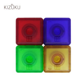 KIZOKU / Cell Atty Stand - Frosted Colar