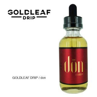 Goldleaf Drip / don