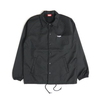 <img class='new_mark_img1' src='//img.shop-pro.jp/img/new/icons15.gif' style='border:none;display:inline;margin:0px;padding:0px;width:auto;' />HAIGHT / Round Logo Bonded Coach Jacket