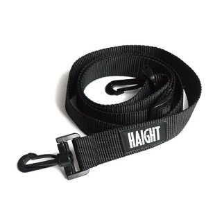 HAIGHT / Exchange Strap - Black