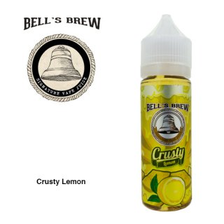 BELL'S BREW / CRUSTY LEMON
