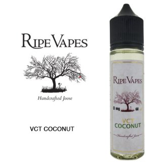 RIPE VAPES / VCT COCONUT