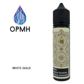 OPMH PROJECT / WATSON WHITE GOLD