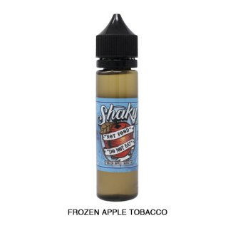 SHAKY BREWS / FROZEN APPLE TOBACCO