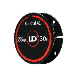 Youde Tech / Kanthal Wire