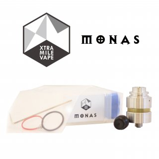 MONAS by XTRA MILE VAPE