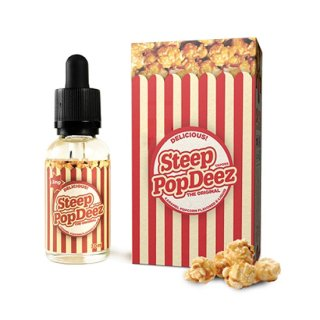 Steep Pop Deez by Steep Vapors