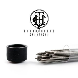 Thunderhead Creations Clapton Kanthal Wire Rod 24G