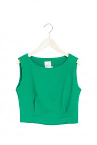 sale:TUCK TANK/green<img class='new_mark_img2' src='//img.shop-pro.jp/img/new/icons16.gif' style='border:none;display:inline;margin:0px;padding:0px;width:auto;' />