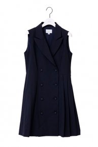 TUXEDO GILLET / navy<img class='new_mark_img2' src='https://img.shop-pro.jp/img/new/icons1.gif' style='border:none;display:inline;margin:0px;padding:0px;width:auto;' />  </a> <span class=