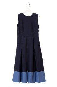 re stock:LACE UP DRESS �/  navy×blue<img class='new_mark_img2' src='https://img.shop-pro.jp/img/new/icons53.gif' style='border:none;display:inline;margin:0px;padding:0px;width:auto;' />  </a> <span class=