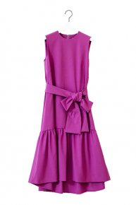 new: color frill dress/ purple<img class='new_mark_img2' src='https://img.shop-pro.jp/img/new/icons53.gif' style='border:none;display:inline;margin:0px;padding:0px;width:auto;' />  </a> <span class=