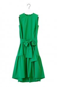 new: color frill dress/ kellygreen<img class='new_mark_img2' src='https://img.shop-pro.jp/img/new/icons53.gif' style='border:none;display:inline;margin:0px;padding:0px;width:auto;' />  </a> <span class=