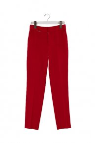 new:COLOR PANTS/ red<img class='new_mark_img2' src='https://img.shop-pro.jp/img/new/icons1.gif' style='border:none;display:inline;margin:0px;padding:0px;width:auto;' />  </a> <span class=