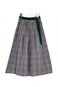 new: CHECK SKIRT / green<img class='new_mark_img2' src='https://img.shop-pro.jp/img/new/icons1.gif' style='border:none;display:inline;margin:0px;padding:0px;width:auto;' />  </a> <span class=