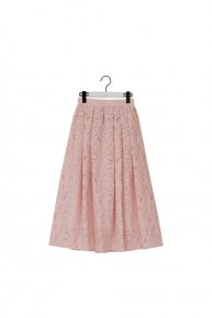 re stock: CUT JACQUARD SKIRT /Pink<img class='new_mark_img2' src='https://img.shop-pro.jp/img/new/icons53.gif' style='border:none;display:inline;margin:0px;padding:0px;width:auto;' />