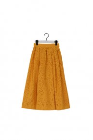 re stock: CUT JACQUARD SKIRT /Yellow<img class='new_mark_img2' src='https://img.shop-pro.jp/img/new/icons53.gif' style='border:none;display:inline;margin:0px;padding:0px;width:auto;' />