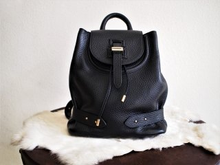 meli melo/Backpack mini black