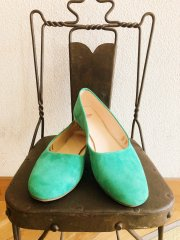OPERA NATIONAL DE PARIS/FLAT SHOES
