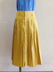 PULETTE/PLEATED SKIRT