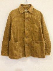 MASTER&Co./CORDUROY Jacket