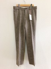 MEYAME/WOOL TROUSERS