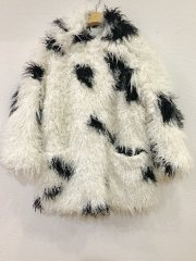 <img class='new_mark_img1' src='//img.shop-pro.jp/img/new/icons16.gif' style='border:none;display:inline;margin:0px;padding:0px;width:auto;' />CHEAP MONDAY/FAKE FUR LEOPARD JAKET