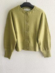 THE SHINZONE/CAPELIN  CARDIGAN