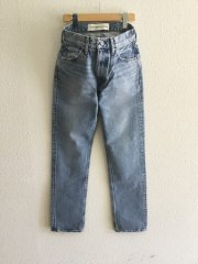 THE SHINZONE/FIRST JEANS