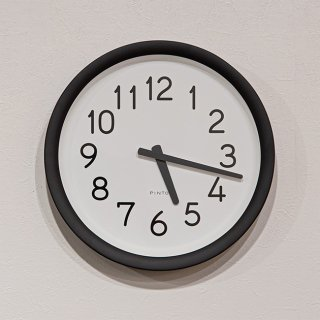 Day To Day Clock